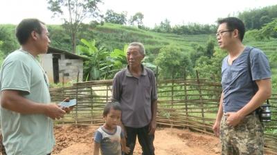 【傣语】村民自称家畜被老虎杀害 真相是这样的......
