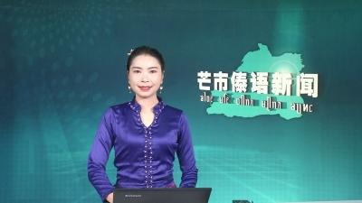 芒市傣语新闻11月7日