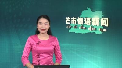 芒市傣语新闻11月5日