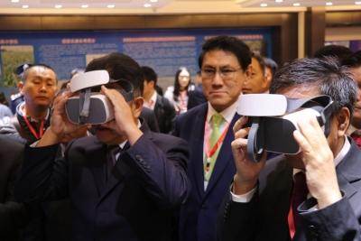 头条 第18届中缅边交会盛大开幕,规模创历年最高