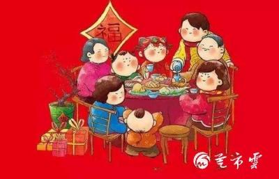 致敬!为了祥和平安幸福的春节,他们一直在坚守