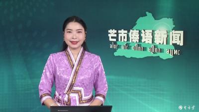 芒市傣语新闻2020年2月6日