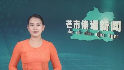 芒市傣语新闻2020年3月17日