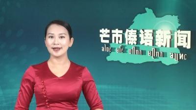 芒市傣语新闻2020年3月10日