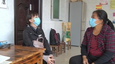 【傣语】芒市中东村 许灵姐一守就是六年