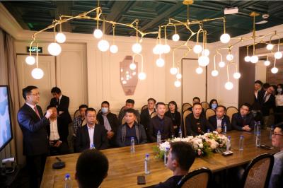 傣族古镇与上海隐居品牌签订战略合作协议