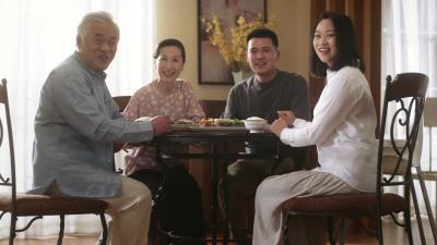 公益广告丨公筷公勺