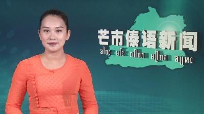 芒市傣语新闻2020年4月2日
