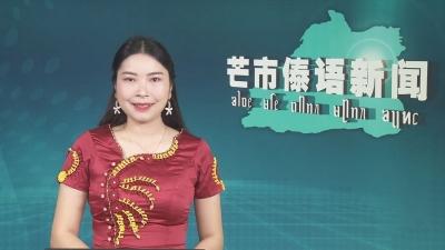 芒市傣语新闻2020年4月9日