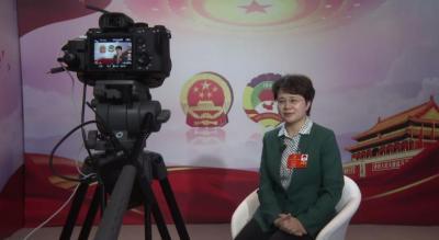 代表之声丨张秀兰:已有343万吨绿色铝产能落地文山 规划产值不低于2500亿
