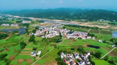 人居环境丨村庄改造