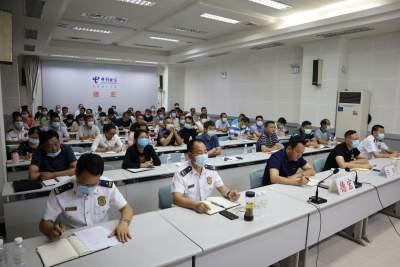 省政府召开2020年全省消防工作暨消防安全专项整治 三年行动动员部署会