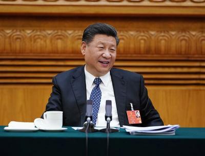 云南省代表团向大会提交4件议案260件建议