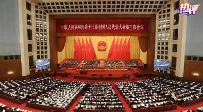综合消息:维护国家安全、确保香港长治久安和繁荣发展的重要举措——海外华侨华人坚决支持建立健全香港特别行政区维护国家安全的法律制度和执行机制