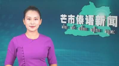 芒市傣语新闻2020年6月2日