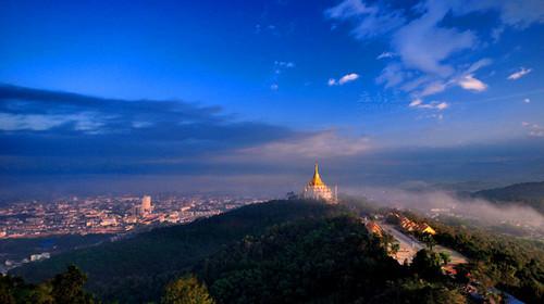 芒市这5个乡镇25个村上榜,2019年云南省卫生乡镇和卫生村名单公示