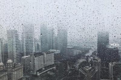 芒市7月1-3日将有中到大雨局部暴雨天气