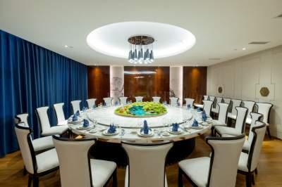 教师节优惠多多!芒市江东大酒店颐和餐厅,全新菜品惊喜呈现