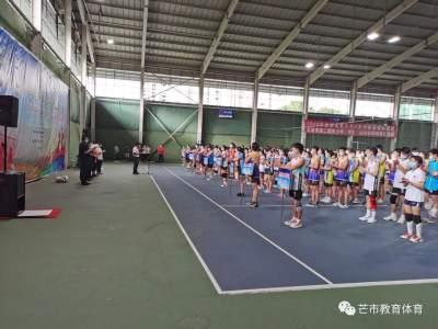 2020年云南省青少年U系列排球锦标赛暨云南省第二届青少年(学生)运动会排球项目预赛圆满落幕