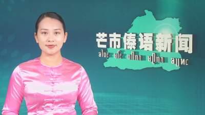 芒市傣语新闻2020年11月26日
