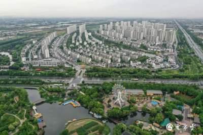 人民城市人民建 人民城市为人民——近年来全国文明城市创建工作成效显著