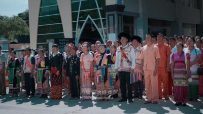 民族团结丨《以团结之名》,芒市民族团结进步宣传片今日首发