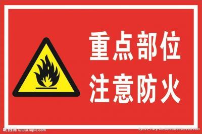 大型商业综合体消防安全自查整改提示