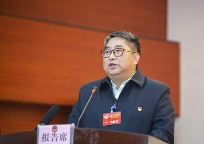 芒市政协副主席黄建贵:高瞻远瞩,做好招商引资工作