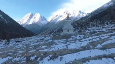 【视频】青藏铁路公安局沱沱河站派出所