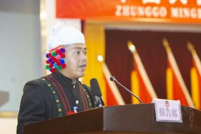 政协委员相孔龙:从弯丹村的发展变化说脱贫攻坚