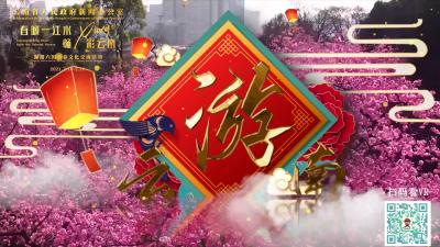 """【视频】""""春暖一江水 畅XIANG彩云南""""   游云南"""
