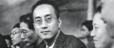 """邹韬奋生前未入党,为何被称为""""吾党的光荣""""?"""