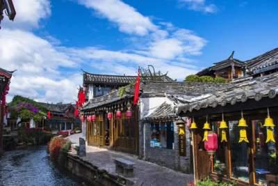 """云南省做好""""五一""""小长假节前旅游市场整治工作"""