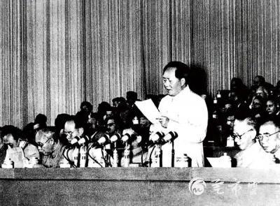 """""""坚持和运用好毛泽东思想活的灵魂"""" ——学习《论中国共产党历史》(九)"""