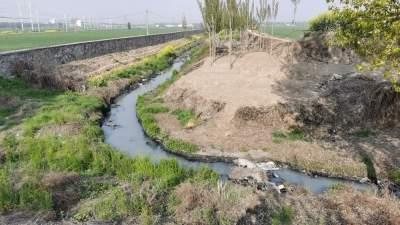 全民拍丨网友举报近年来未解决的水污染问题,河南焦作立即整改
