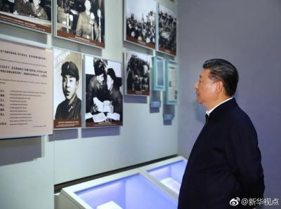 精神的力量是无穷的——学习《论中国共产党历史》(七)