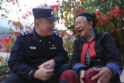 民族团结丨遮放镇南见村:民族团结花盛开 美丽和谐新村寨
