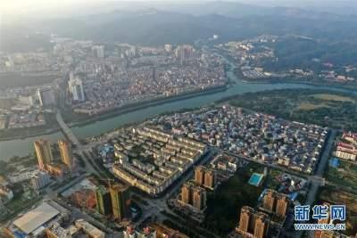 饮水思源,不忘老区——学习《论中国共产党历史》