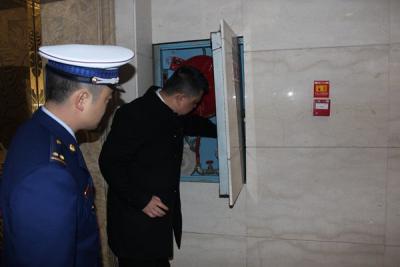 云南消防发布提示:做好大型活动期间火灾防范工作