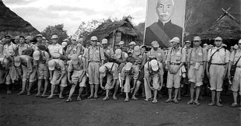 重温55年前发生在芒市边境的剿匪战斗——蚂蟥沟战斗和邦达战斗
