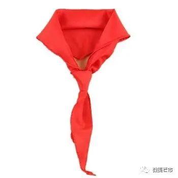 【红色故事】红领巾,原来是这样诞生的