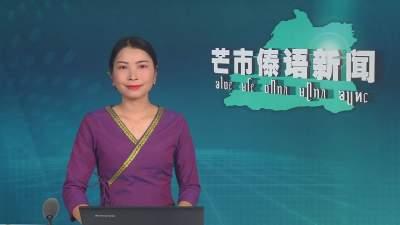 芒市傣语新闻2021年7月1日