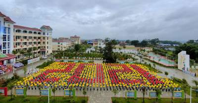 奋斗百年路,启航新征程 风平镇中心校党委举行庆祝中国共产党成立100周年系列活动
