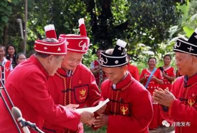 牢记总书记殷殷嘱托 唱响新时代幸福之歌丨看!阿佤人民的幸福新生活