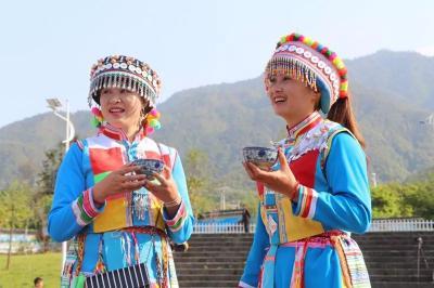 传承民族文化 共建美丽村寨——滇滩着力打造水城傈僳族特色村