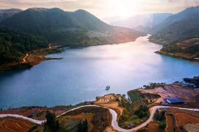 五合乡:推进生态文明建设 生态家园更美丽
