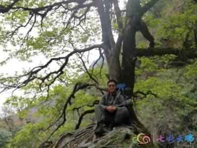 云视新闻:厉害了!这个腾冲人拍到了高黎贡山310种鸟100种蝴蝶!