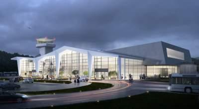 腾冲机场T1航站楼改造工程初步设计及概算通过评审