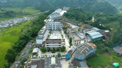 新华乡中心小学多措并举创建特色校园