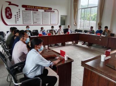 固东小甸:盘活草果资源,壮大村集体经济